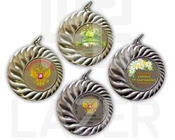 Медаль к юбилею