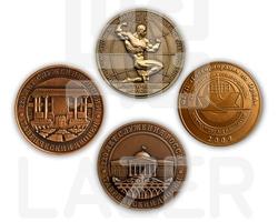 Сторона медали