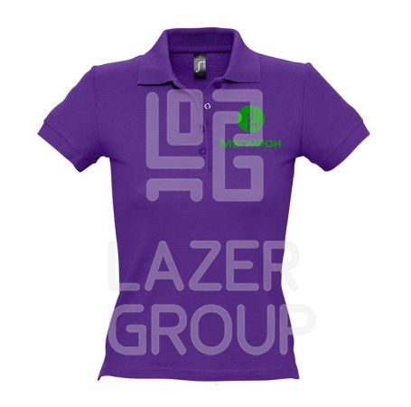 печать логотипа футболки